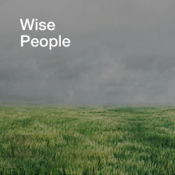 Wise People 썸네일 이미지